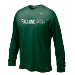 Palatine Celtic Poly Top Long Sleeve