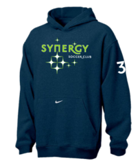 Synergy Nike Hoodie