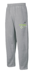 Synergy Nike Open Bottom Sweatpants
