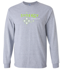 Synergy Long Sleeve Cotton Shirts
