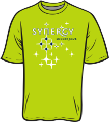Synergy Specialty T-Shirts