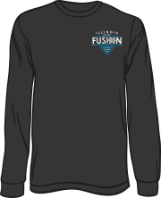 Illinois Fusion Long Sleeve T-Shirts