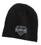 Illinois Fusion Beanie/Stocking Cap