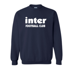 Inter Champion Crewneck Sweatshirt