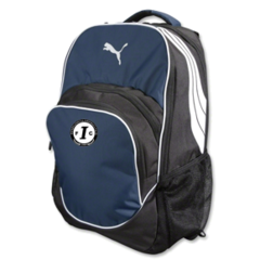 Inter Puma Teamsport Formation Backpack Navy