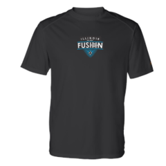 Illinois Fusion Dri-Fit T-Shirt