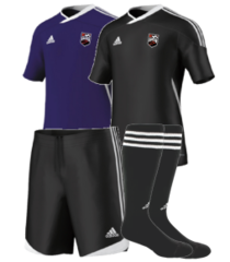 Schaumburg FC Goalkeeper Kit