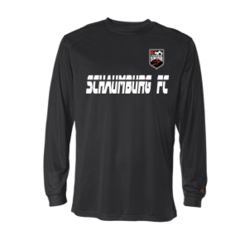 Schaumburg FC Long Sleeve Dri-Fit Shirt