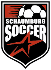 Schaumburg FC Decal