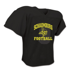 Schaumburg Vikings Football Jerseys