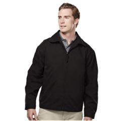 Schaumburg Vikings Men's Jacket Black