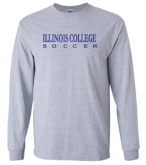 Illinois College Long SleeveT-Shirt
