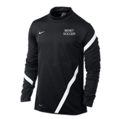 Benet Nike Midlayer Top