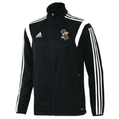 Streamwood HS Boys Adidas Training Jacket