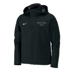 Illinois College Nike Ambassador Jacket
