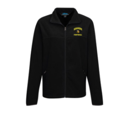 Schaumburg  Vikings Full Zip Fleece