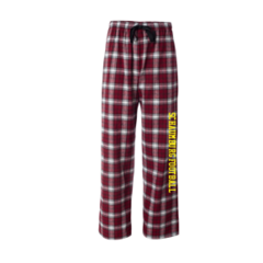 Schaumburg Vikings Pajama Pants