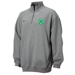Palatine Celtic Nike Premier Half-Zip Fleece