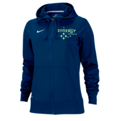 Synergy Nike Women's Full Zip Jacket