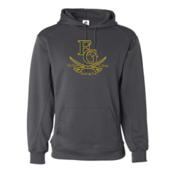 Elk Grove Grens Dri-Fit Hooded Sweatshirt
