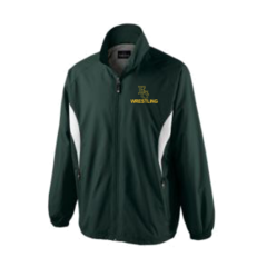 Elk Grove Grens Warmup Jacket