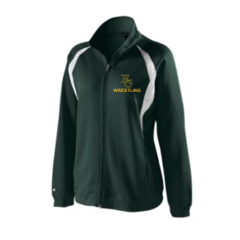 Elk Grove Grens Women's Warmup Jacket