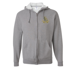 Elk Grove Grens Full Zip Hooded Sweatshirt