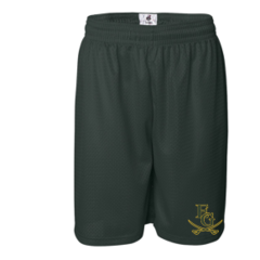 Elk Grove Grens Mesh Shorts