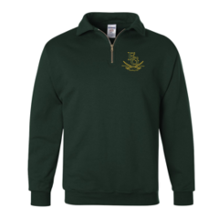 Elk Grove Grens 1/4 Zip Colorado Fleece