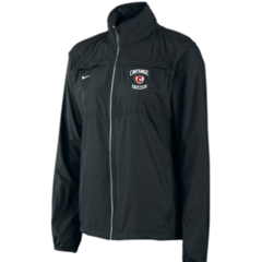 Carthage Soccer Nike Women's Zoom Jacket