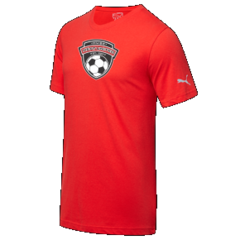 Heat United Puma T-Shirt