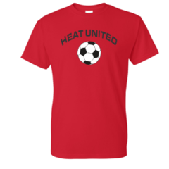 Heat United Bling T-Shirt