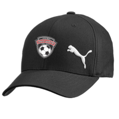 Heat United Puma Cap