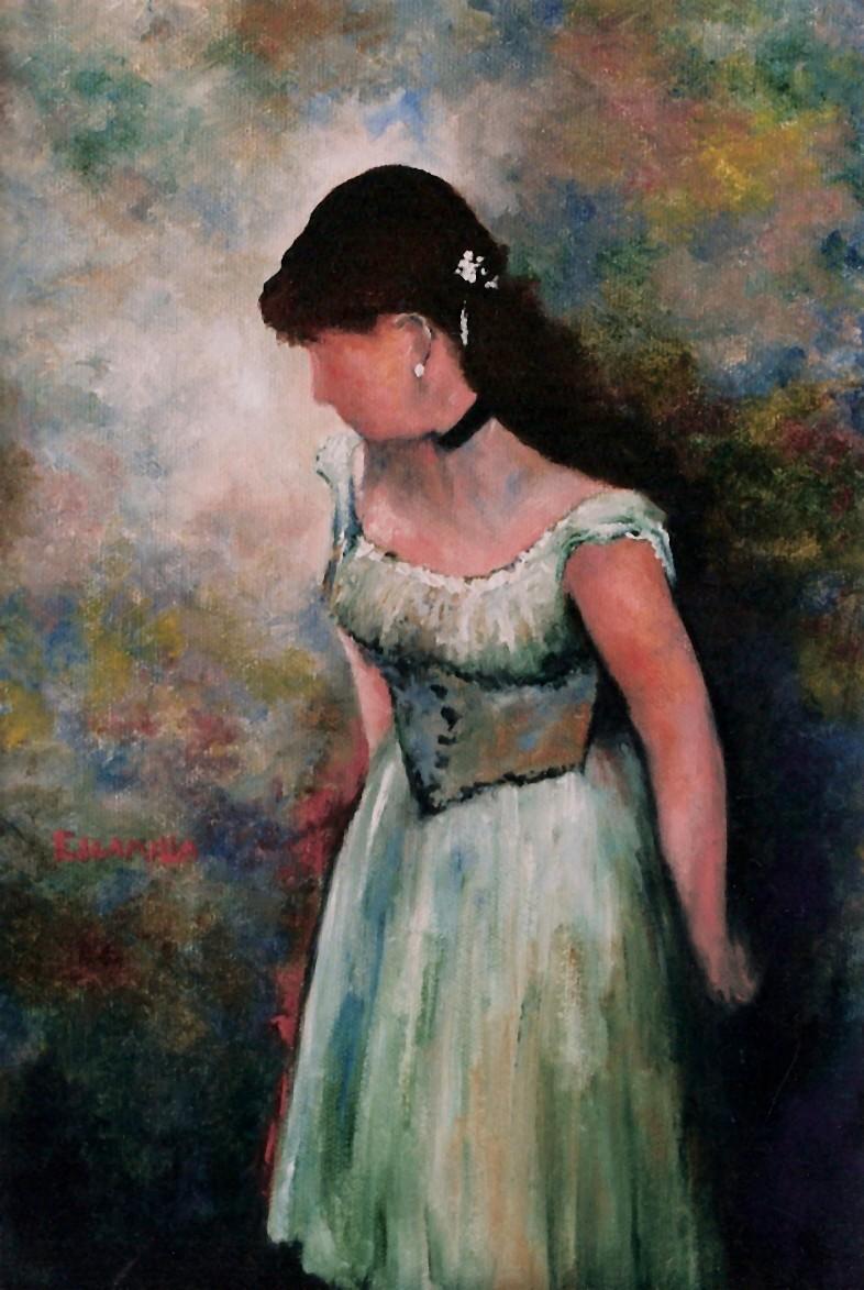 Solo_ballerina