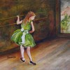 Ballerina_in_green_in_studio_may_2013