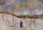 Lady_walking_with_cane_in_snow