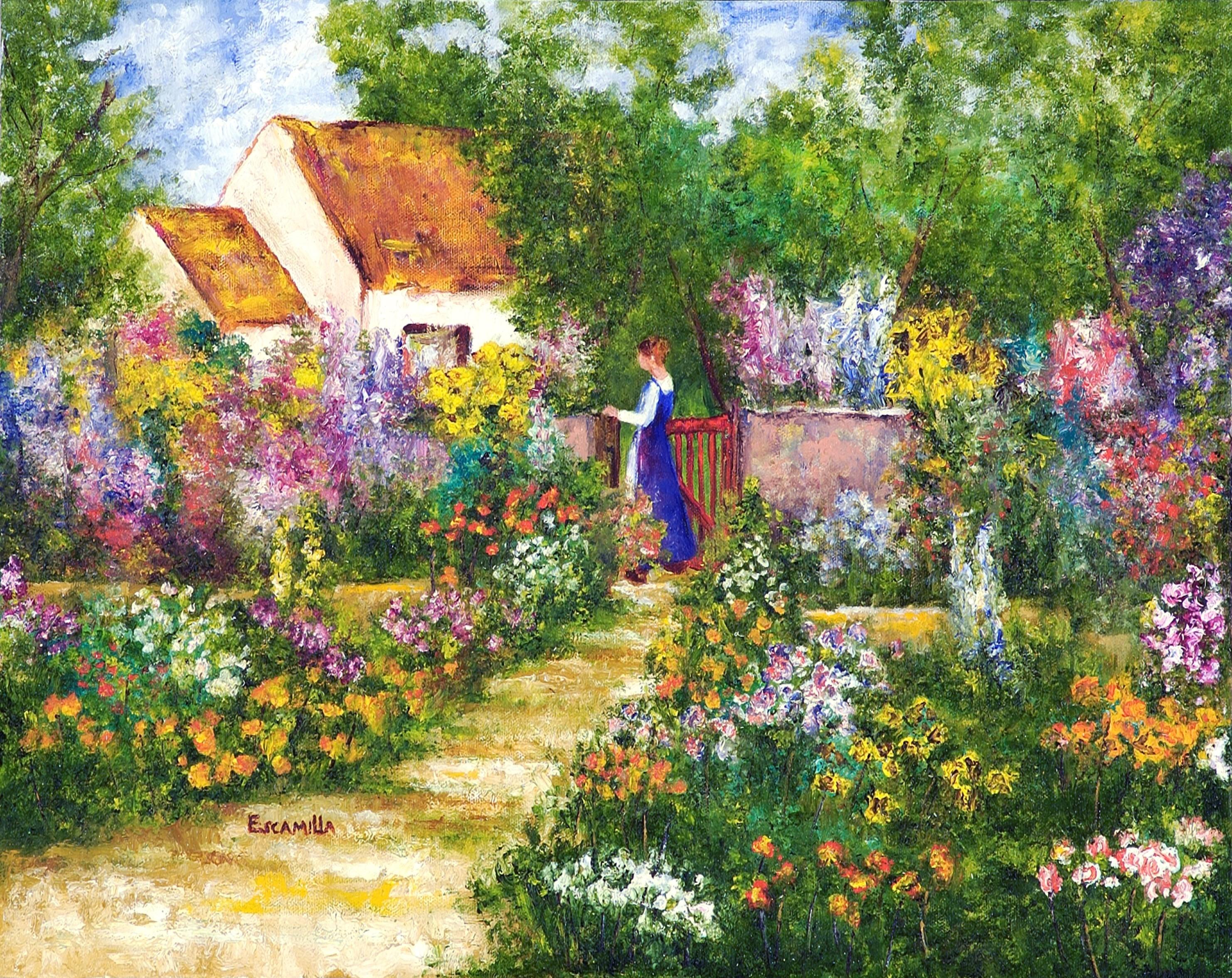 Gardengateii16x20