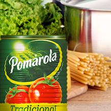 Pomarola launches its brand channel on Youtube