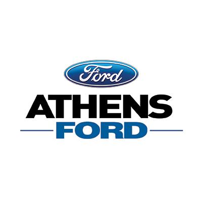 athens ford logo