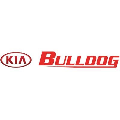bulldog kia logo