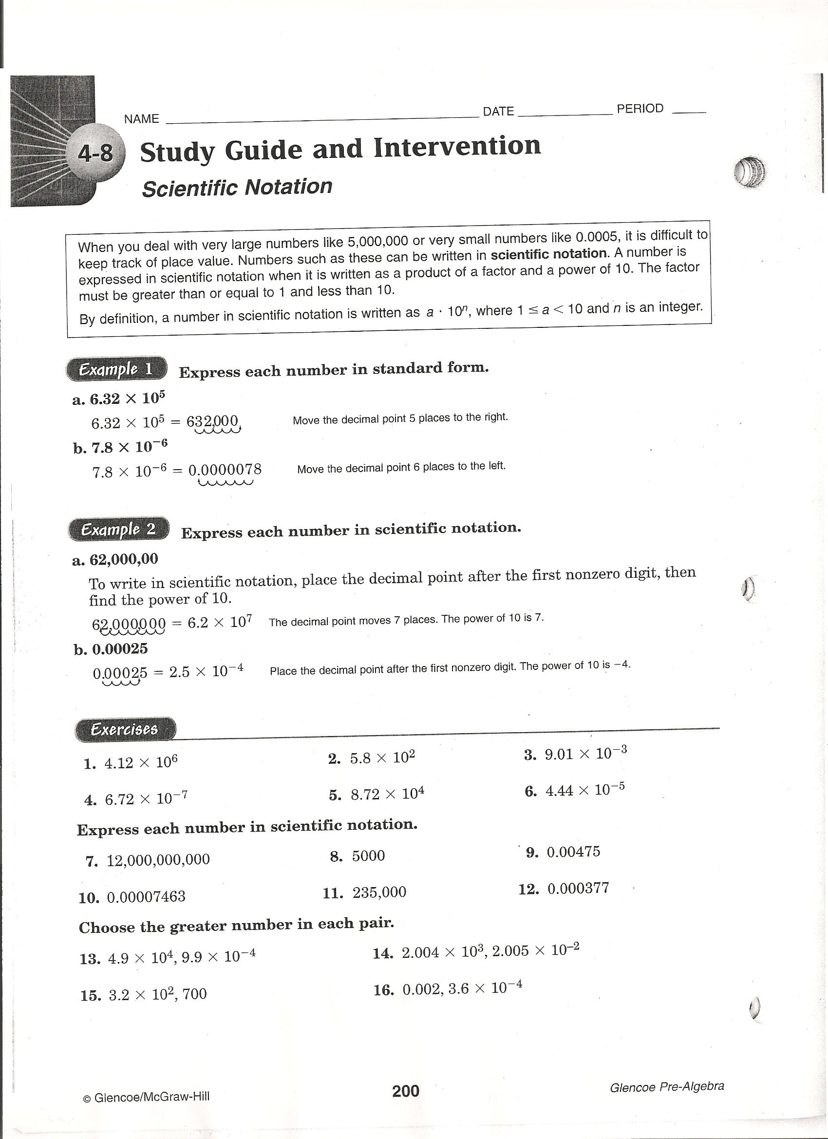 Nauset Regional School District Blue PreAlgebra Essign – Multiply Binomials Worksheet