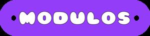 Logo modulos