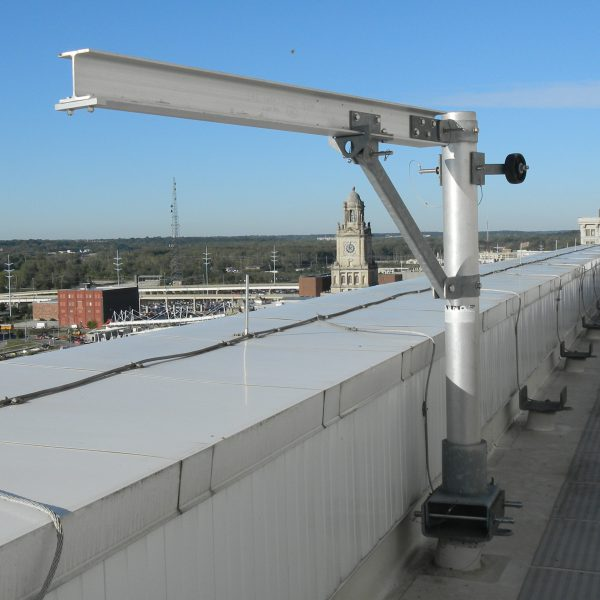 GSA Roof 1