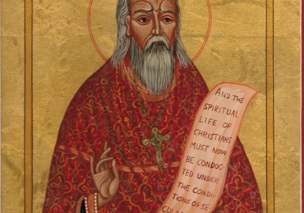 News  This Year  Church of St John the Evangelist