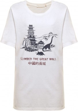 TOP GREAT WALL
