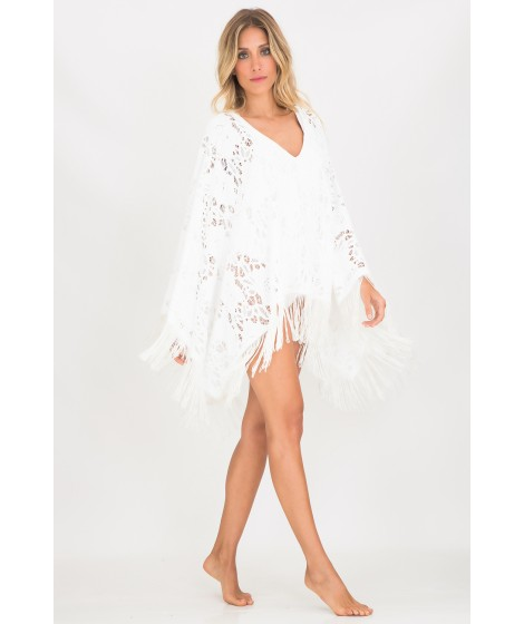 KAFTAN CURTA BEACHWEAR
