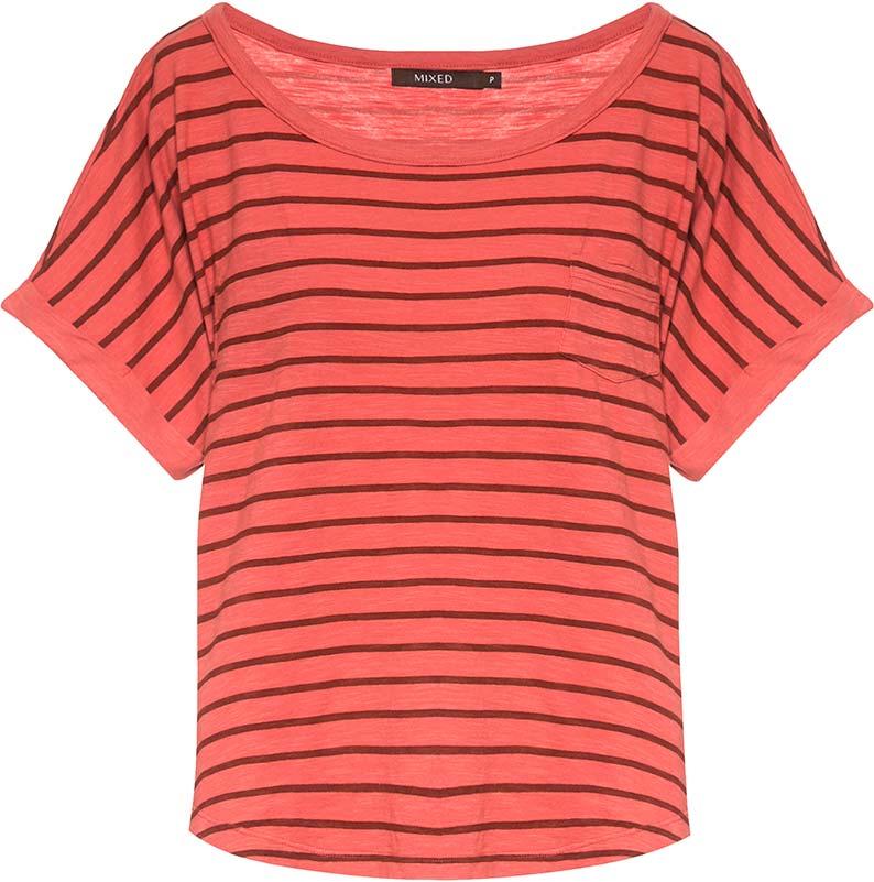 Camiseta Basic Lines