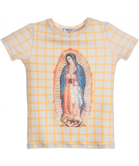 CAMISETA GUADALUPE SUNSHINE KIDS