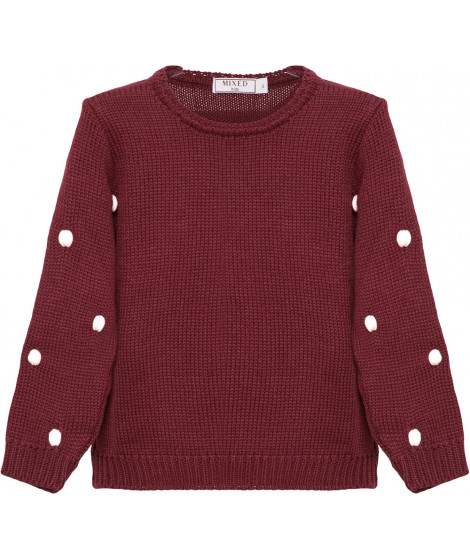 TRICOT AMORE KIDS