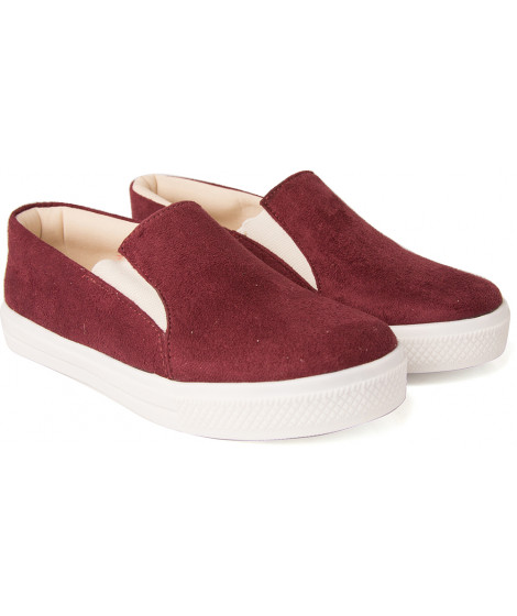TENIS SLIP ON KIDS